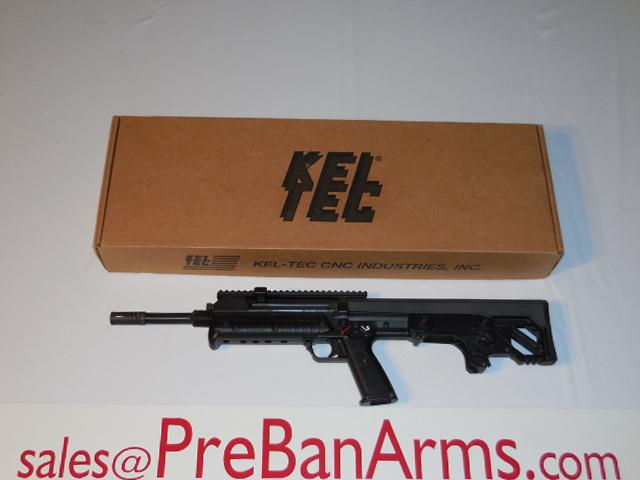 5618 Kel-Tec RFB18, 308, NIB! Image
