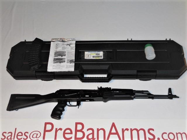 6516 Pioneer Arms AK-47, NIB! Image