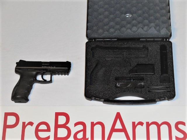 5577 HK P30 V3 DASA 9MM M730903A5 2-15RD, NIB! Image