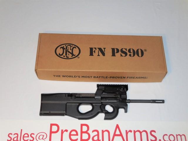6759 FN PS90, FNH PS90, 5.7x28mm, NIB! Image