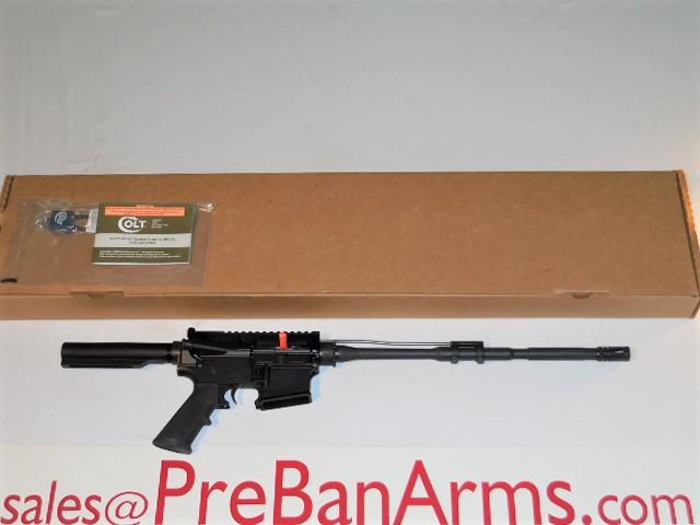 7042 Colt LE6920-OEM2, Colt AR-15 M4 LE6920, 5.56 NIB! Image